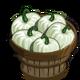 White Pumpkin Bushel-icon