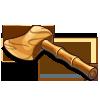 Wooden Axe-icon
