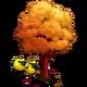 Autumn Tree Swing-icon