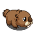 Baby Groundhog-icon