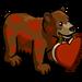 Be Mine Bear-icon