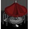 Bistro Table-icon