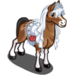 Bride Horse-icon