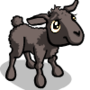 Brownish Gray Lamb-icon