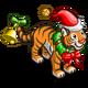 Cheerie Festive Tiger-icon