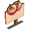 Cider Apple Mastery Sign-icon