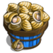 Clam Bushel-icon