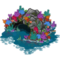 Coral Reef Cave-icon