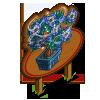 Delphinium Bonsai II Mastery Sign-icon