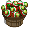 Festive Marracas Bushel-icon