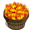 Flame Pepper Bushel-icon