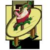 Giant Egg Nog Tree Mastery Sign-icon