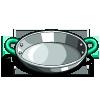 Paella Pan-icon