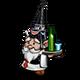 Parisian Waiter-icon