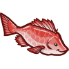 Red Snapper-icon
