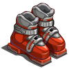 Snow Boot-icon