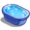 Sparkle Water Trough-icon