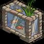 Stone Aquarium-icon