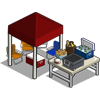 Tailgate Tent-icon