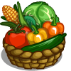Vegetable Crops-icon