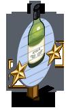 White Sangria 2 Star Mastery Sign-icon