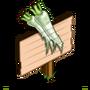Daikon Mastery Sign-icon
