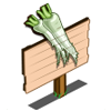 Daikon Mastery Sign-icon