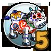Dia de los Muertos Quest 5-icon
