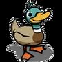 Duck-icon