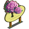Fairy Rose Tree Mastery Sign-icon