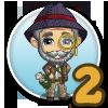 Fields of El Dorado Chapter 1 Quest 2-icon