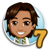 Hawaiian Paradise Chapter 7 Quest 7-icon