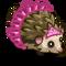 Hedgehog Ballerina-icon