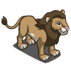 Male Lion-icon