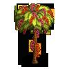 Red Bopple Tree-icon