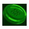 Snowman Button-icon
