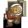 Space Chipmunk-icon