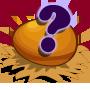 Treasured Golden Mystery Egg-icon