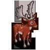 Australian Fallow Deer-icon
