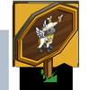 Bee Keeper Pegacorn Foal Mastery Sign-icon