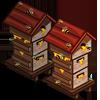 Beehive 4-icon