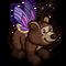 Butterfly Bear-icon