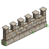 Castle Wall-icon