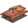 Country Picnic Tables-icon