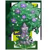 Fairy Kid Tree-icon