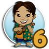 Fun, New Hawaiian Paradise Stuff Quest 6-icon