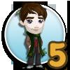 Mistletoe Lane Chapter 9 Quest 5-icon