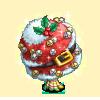 Santa Tree-icon