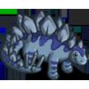Stegosaurus-icon