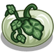 White Pumpkin (decoration)-icon
